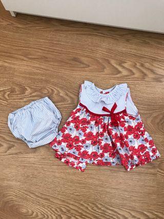 8c2bc04ca Vestido para bebés de segunda mano en Mérida en WALLAPOP