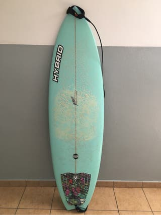 Tabla de surf Hibryd 6.0