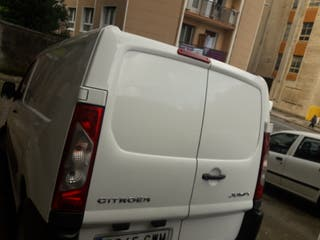 Citroen Jumpy 2010