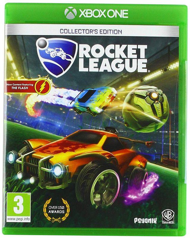 Rocket League (para XBox One)