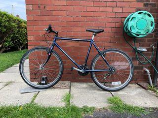 Holdworth windermere bike