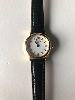 af64ce0a0369 Reloj Tissot mujer de segunda mano en WALLAPOP