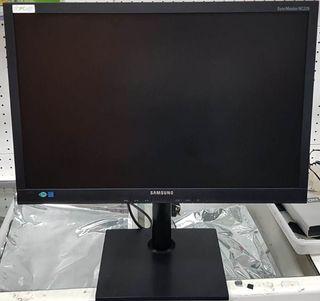 """Samsung NC220 Pantalla para PC 55,9 cm (22"""") Negro"""