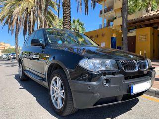 BMW X3 3.0i 231cv XDrive Automático
