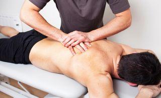 masaje relajante o deportivo plaza españa