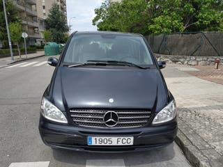 Mercedes-Benz Viano 2006