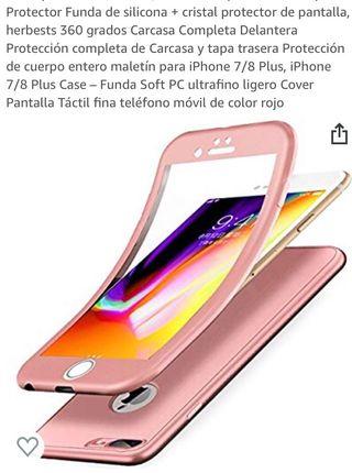 17526419188 Pantalla iPhone 8 de segunda mano en la provincia de Granada en WALLAPOP