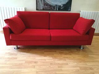 Sofá de bonito diseño