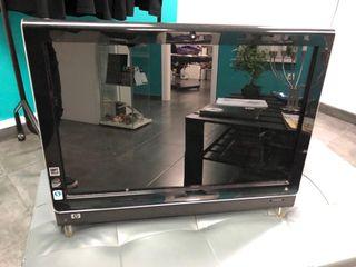 ordenador hp iq500