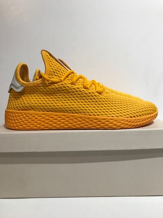 Zapatillas Adidas Hu x Pharrell Williams