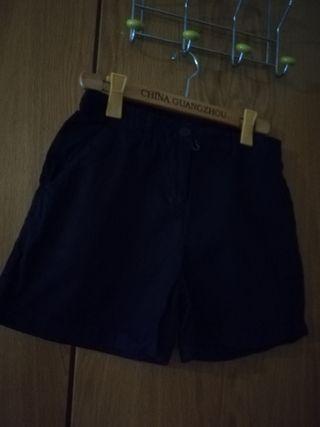 pantalones cortos básicos