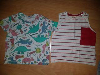 7aaeec9cb Camisetas Zara niña de segunda mano en la provincia de Valencia en ...