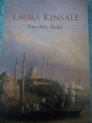 Una dulce llama. Laura Kinsale