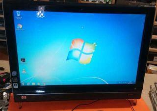 HP Touchsmart IQ810es