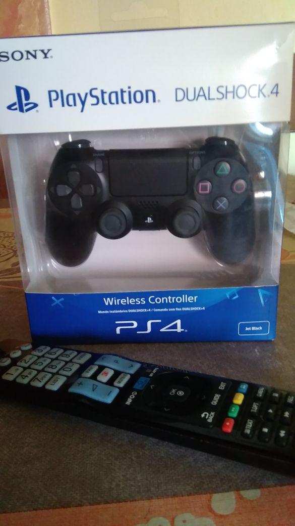 Mando PS4 Nuevo