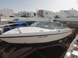 Se vende barco astromar470
