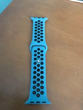 Correa silicona Apple Watch 38mm / 40mm