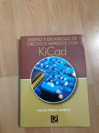 Diseño y desarrollo de circuitos impresos KiCad