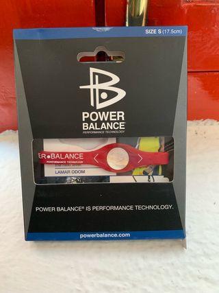 Power Balance a estrenar