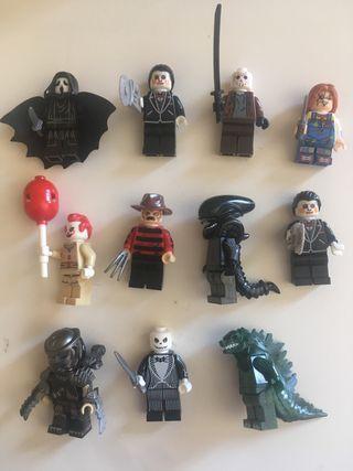 Figuras terror
