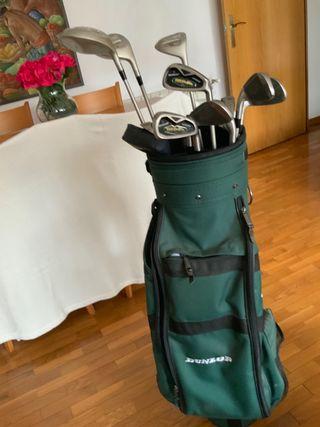 Palos de golf de mujer