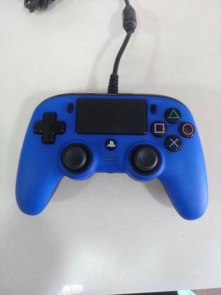 Mando PS4 gaming sin usar
