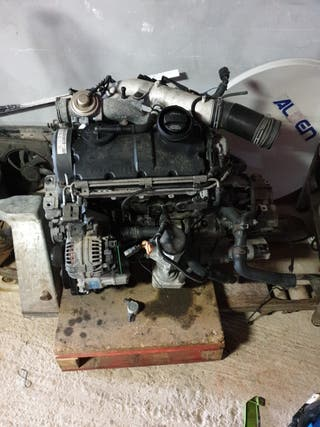 motor seat leon fr mk 1