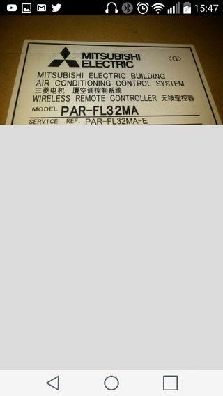 Mando Mitsubishi electric