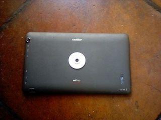 tablet no táctil marca wolder