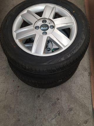 neumáticos Yokohama para coche
