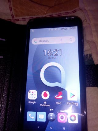 Alcatel One Touch model 5033X