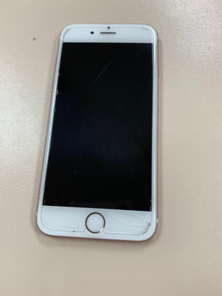 """Iphone 6s """"rose gold"""""""
