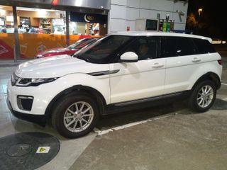 Range Rover Evoque Nuevo de empresa (2000 kms)