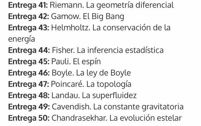 Coleccion RBA: Grandes Ideas de la Ciencia