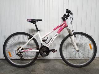 Bici Femenina de Aluminio