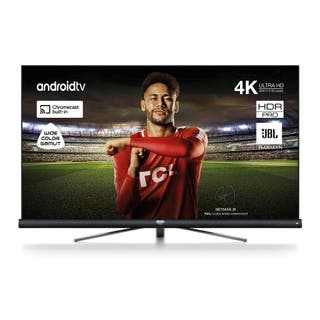 86f951b2d689 Televisor 4k 55 pulgadas de segunda mano en Barcelona en WALLAPOP