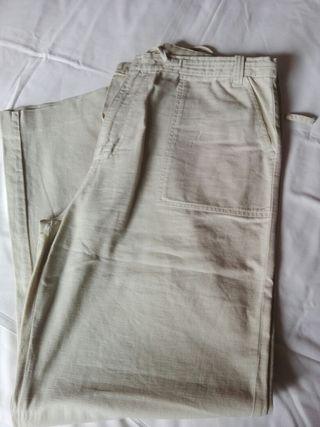 Pantalón chico talla XXl de Jack Jones.