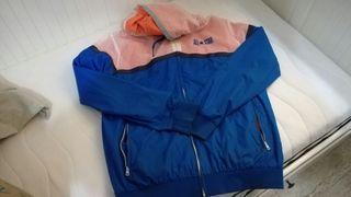 chaqueta deportiva Converse