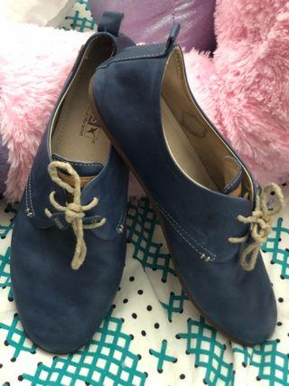 2d4f7f43 Zapatos de marca de segunda mano en la provincia de Madrid en WALLAPOP
