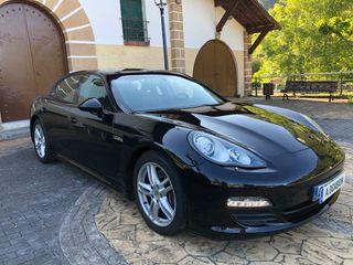 Porsche Panamera 3.6 V6 Automatico