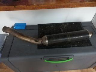 tubo de escape akrapovic r1 01 y ekivalentes.