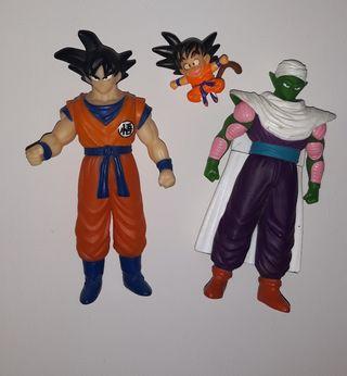 figuritas de Drangon Ball Z