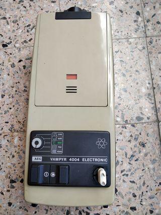 aspirador AEG electronic