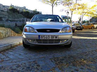 Ford Fiesta GUIA 1.25I