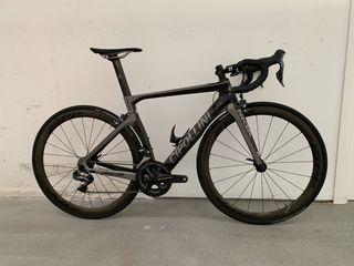 Bicicleta Cipollini NK1K