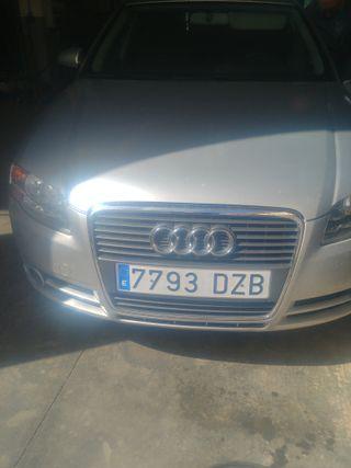 Audi A4 Avant 2006