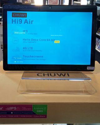 "TABLET CHUWI 10.1"""