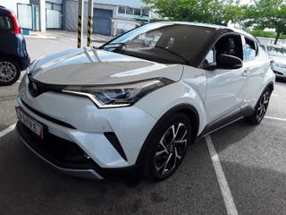 Toyota C-HR 1.8 Hybrid Dynamic Plus (2018)