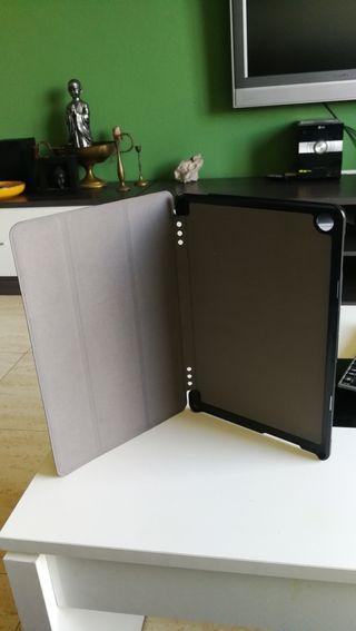 """funda tablet 10"""" Huawei M5 LITE NUEVA"""