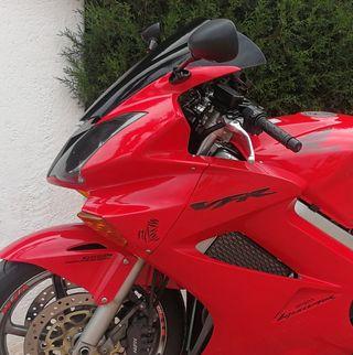 Honda VFR 800 Vtec FI fin 2005
